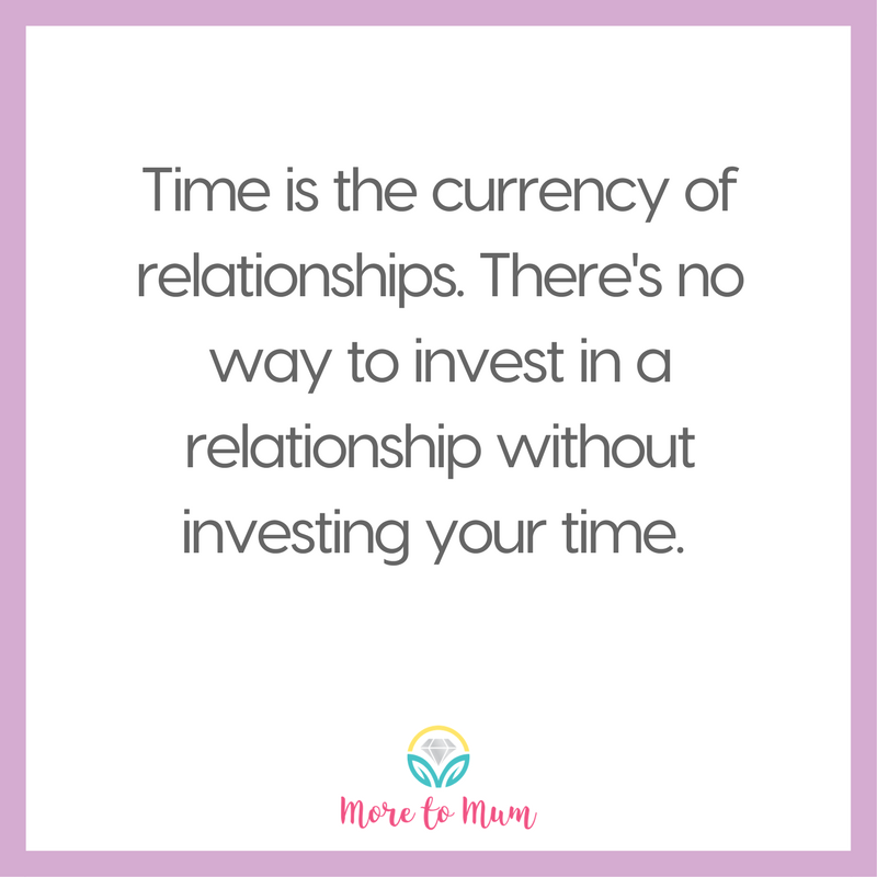Image result for invest in relationship