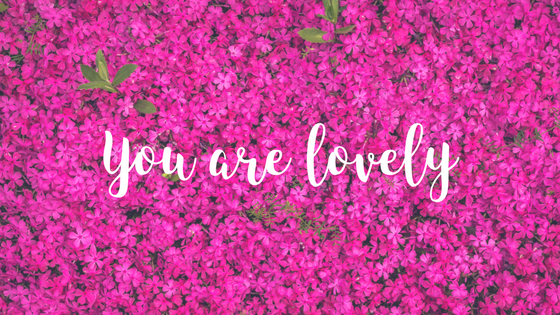How to accept compliments with grace