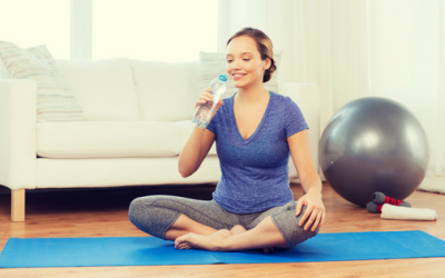 How to overcome the excuses and make exercise manageable