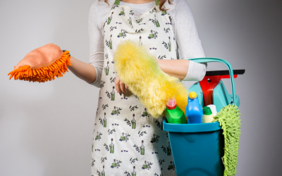 10 stories that highlight why you need to stop using toxic cleaning products