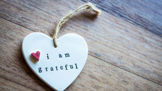 10 ways to add the powerful practice of gratitude to your life