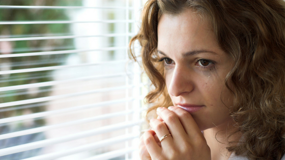 How and why anxiety can affect you in motherhood