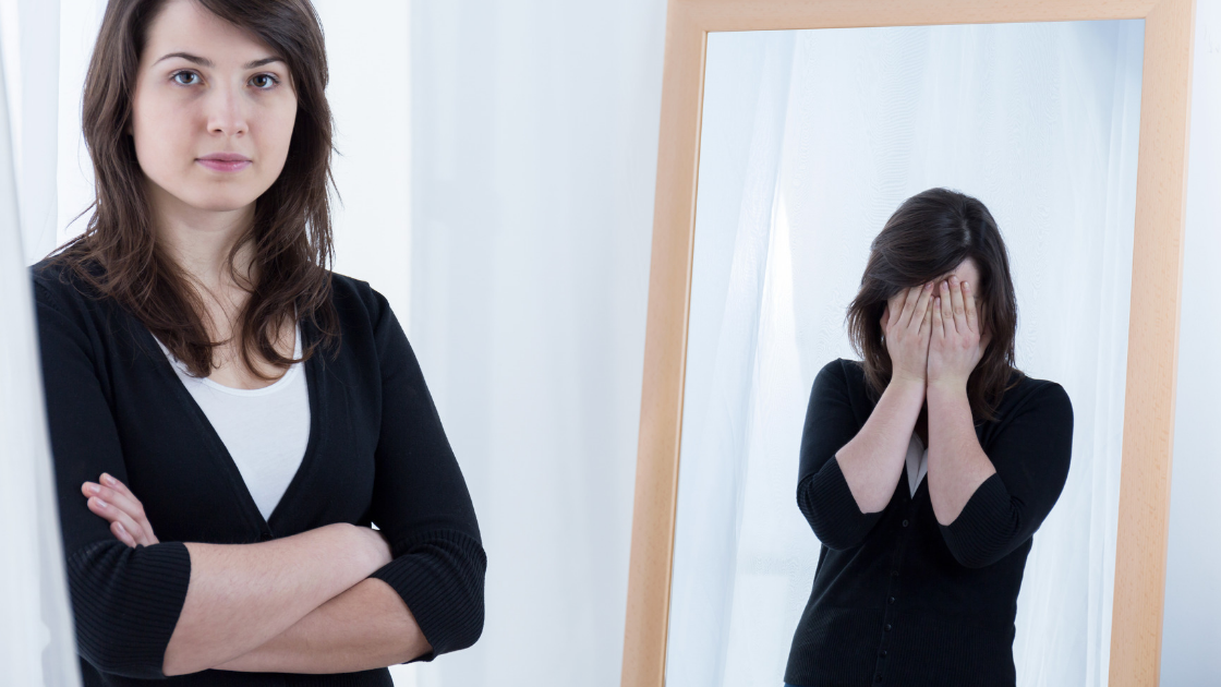 Why you need to speak kindly to yourself (and how to do it!)