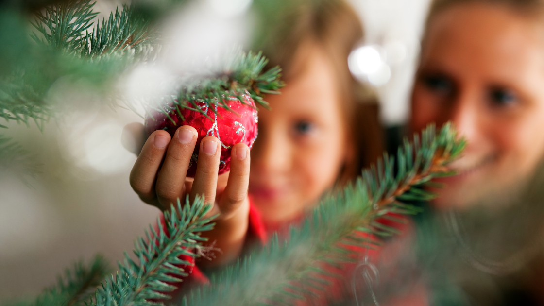 Practice self-awareness for your best Christmas yet
