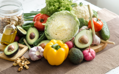 Gut health – why is it so important?