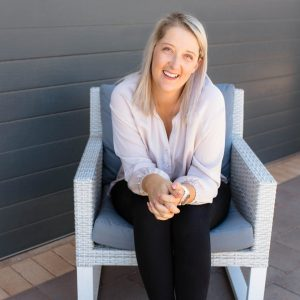 www.moretomum.com.au connection Hayley Thiele