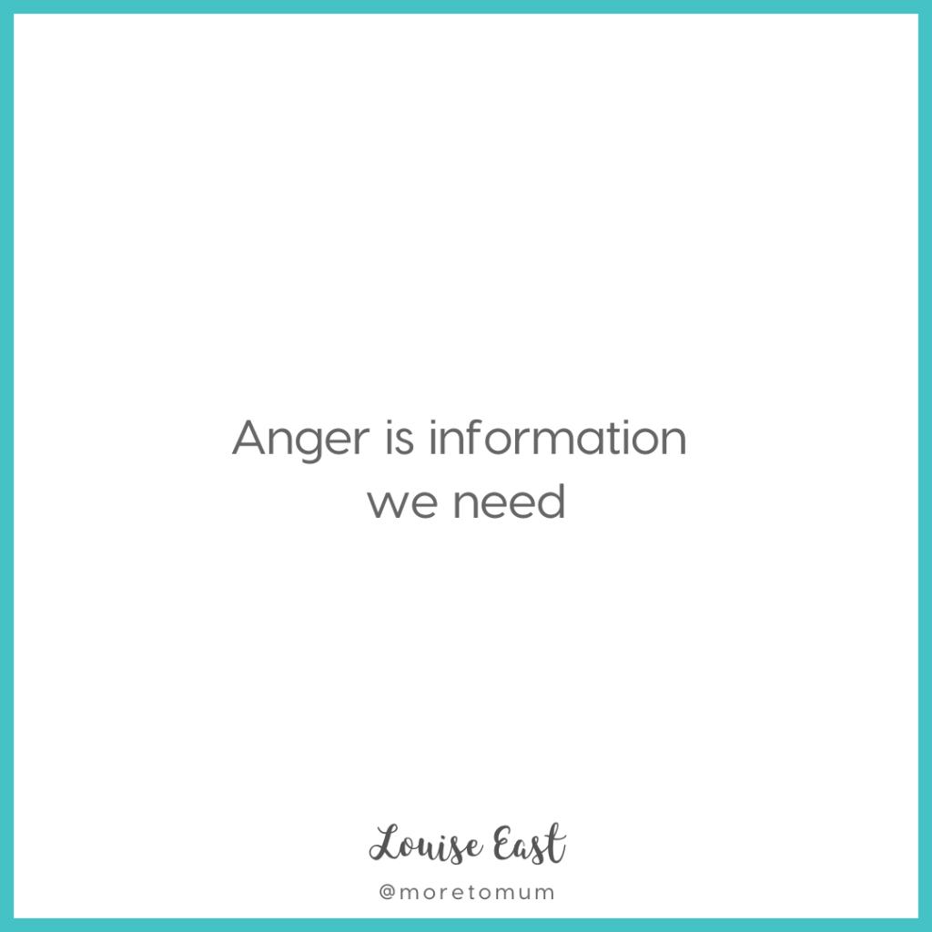 www.moretomum.com.au Anger