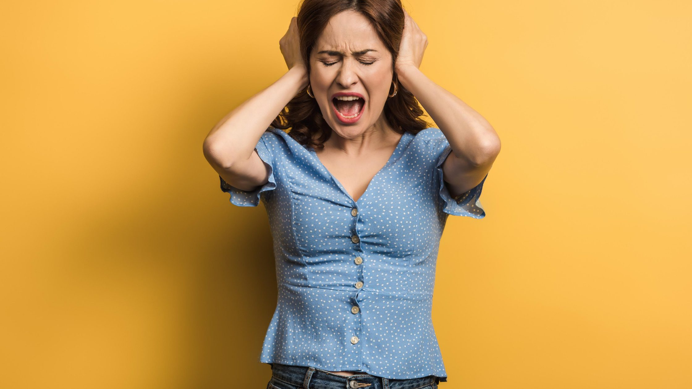 How to deal with anger in motherhood – Part 1